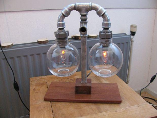 βιομηχανικά φωστιστικά ιδέες17