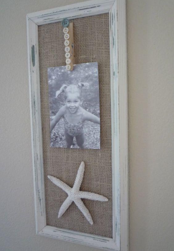 Diy ιδέες θαλασσινής διακόσμησης τοίχου14