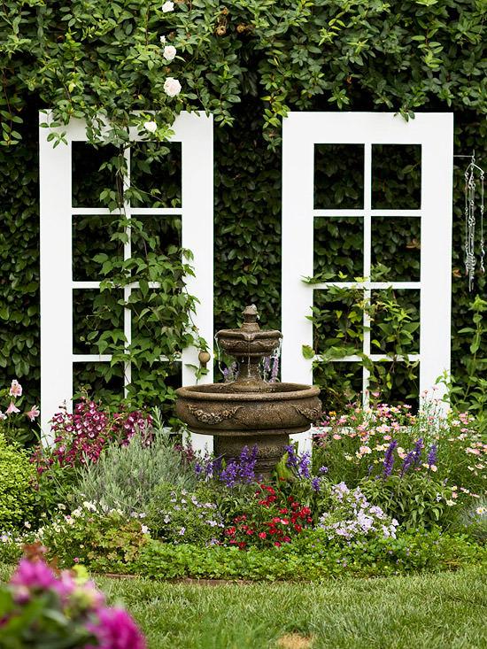 πόρτες και παράθυρα στον κήπο1