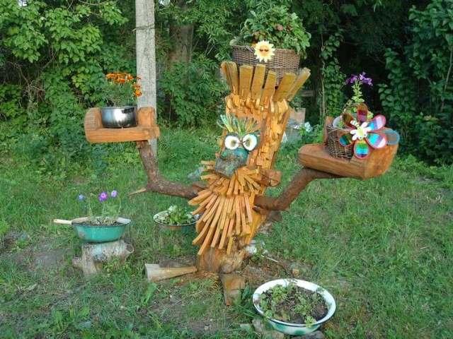 Μοντέρνα γλυπτική κήπου25