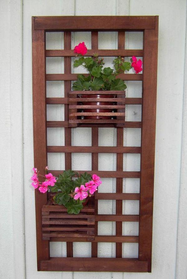 κήπος με λουλούδια στο μπαλκόνι16