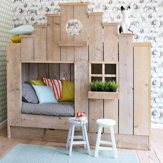 ξύλινα σχέδια κρεβατιών3