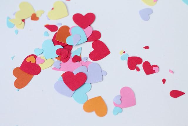 Diy United Colors of Love Παγκόσμιος Χάρτης5