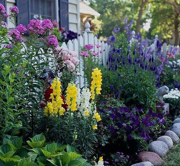 Άνοιξη, η τέλεια εποχή για να φυτέψετε λουλούδια10