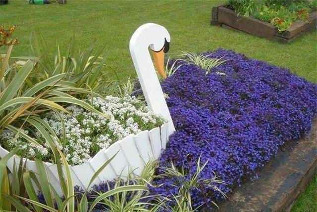 Έμπνευσμένες γλάστρες λουλουδιών2