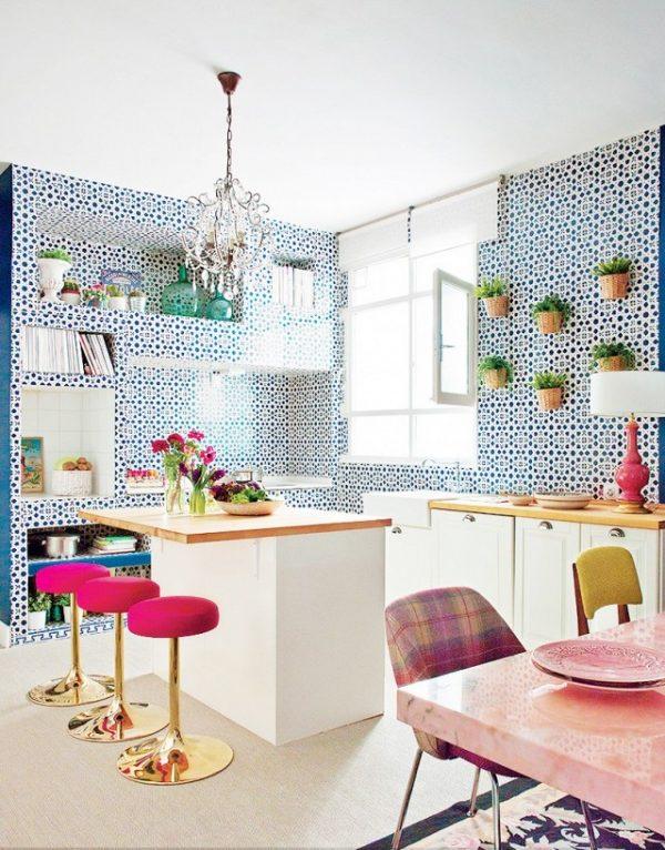 πολύχρωμες κουζίνες4