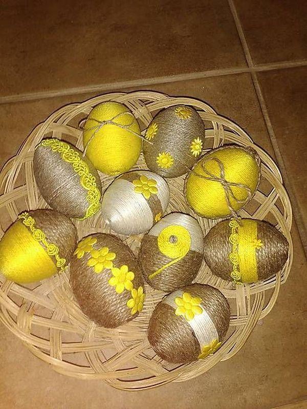 διακοσμητικά αντικείμενα για το Πάσχα2