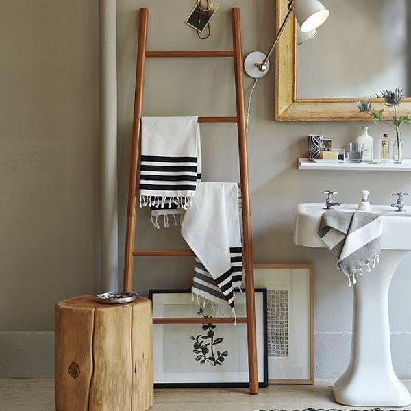 ιδέες αποθήκευση πετσετών για το μπάνιο12