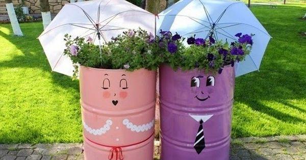 ιδέες διακόσμησης με ομπρέλες1