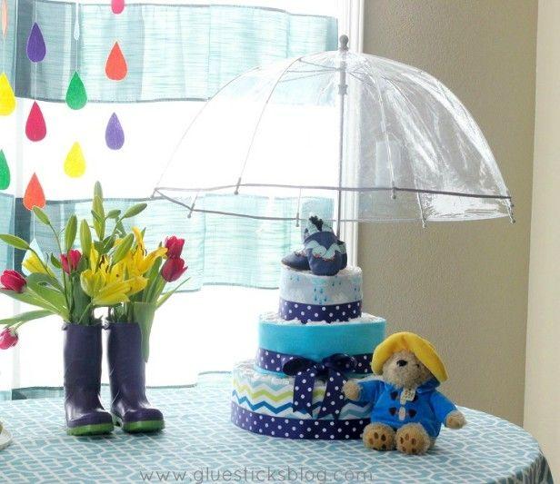 ιδέες διακόσμησης με ομπρέλες9