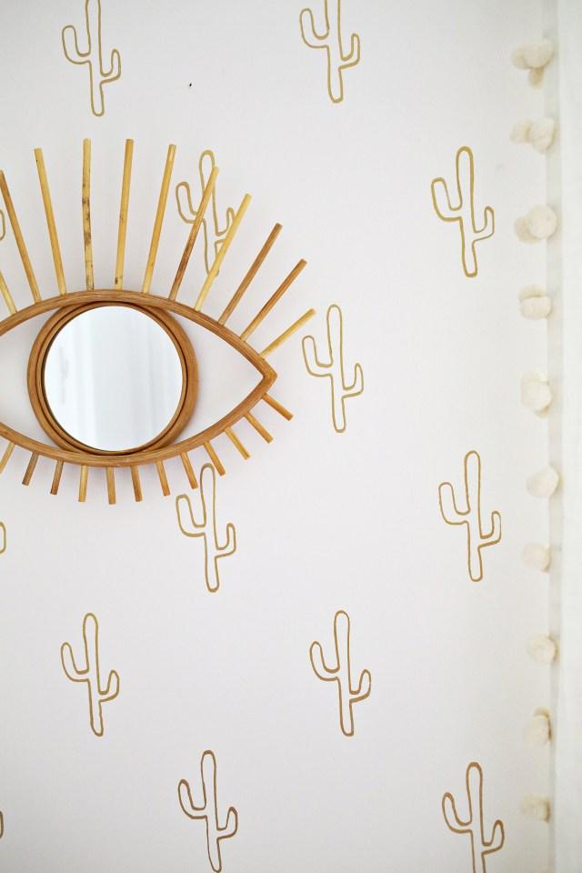 ιδέες για διακοσμητικό βάψιμο τοίχου5