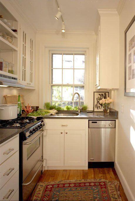 ιδέες για μικρές κουζίνες6