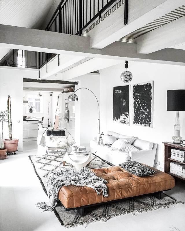 μοντέρνο σαλόνι διακόσμηση15