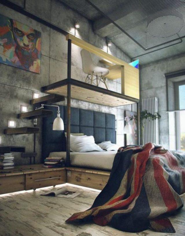 βιομηχανικά υπνοδωμάτια6