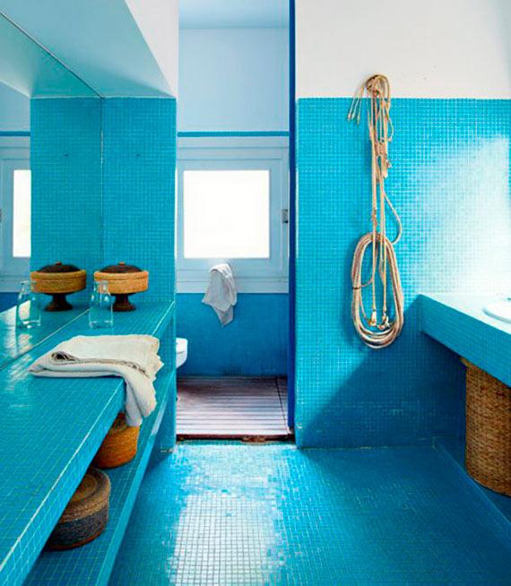 μπάνια εμπνευσμένα από τη θάλασσα4