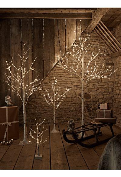 Χριστουγεννιάτικο δέντρο από κλαδιά25