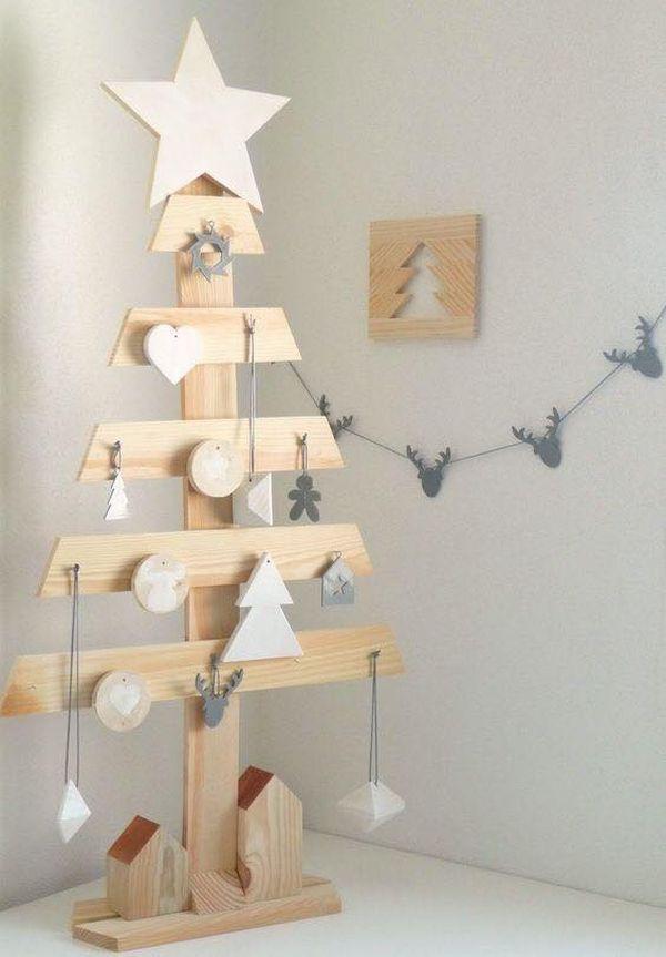 εναλλακτικα χριστουγεννιάτικα δέντρα1