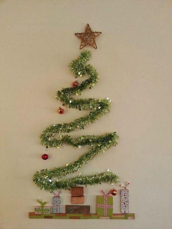 εναλλακτικα χριστουγεννιάτικα δέντρα21