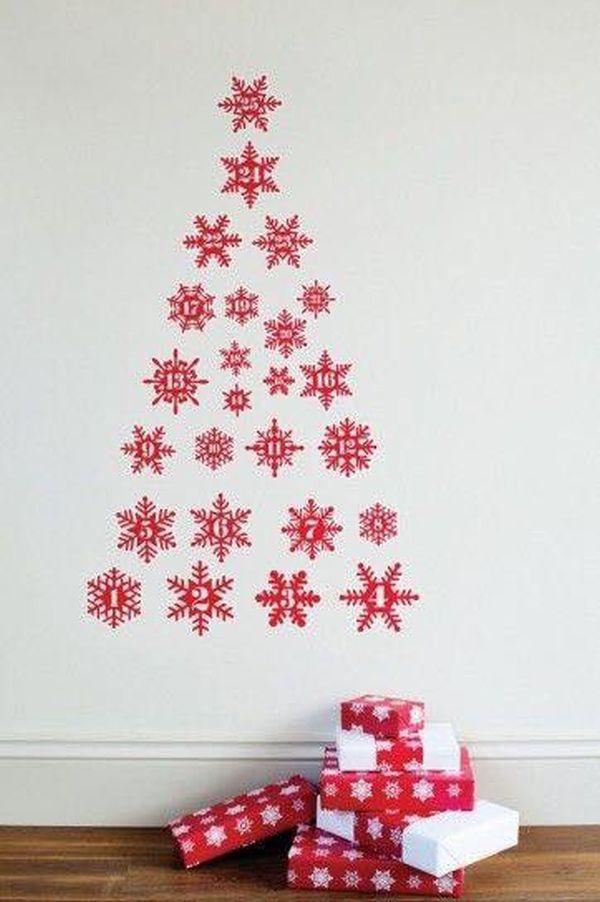 εναλλακτικα χριστουγεννιάτικα δέντρα23