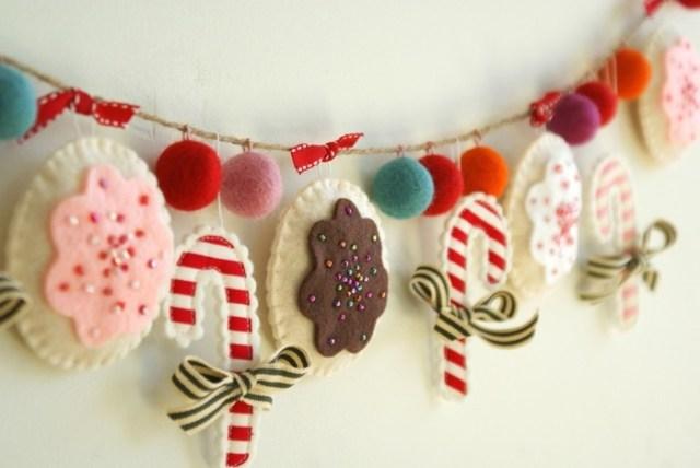 Ραφτά Χριστουγεννιάτικα στολίδια10
