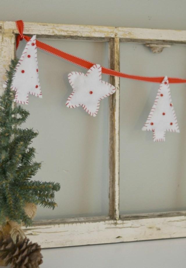 Ραφτά Χριστουγεννιάτικα στολίδια38