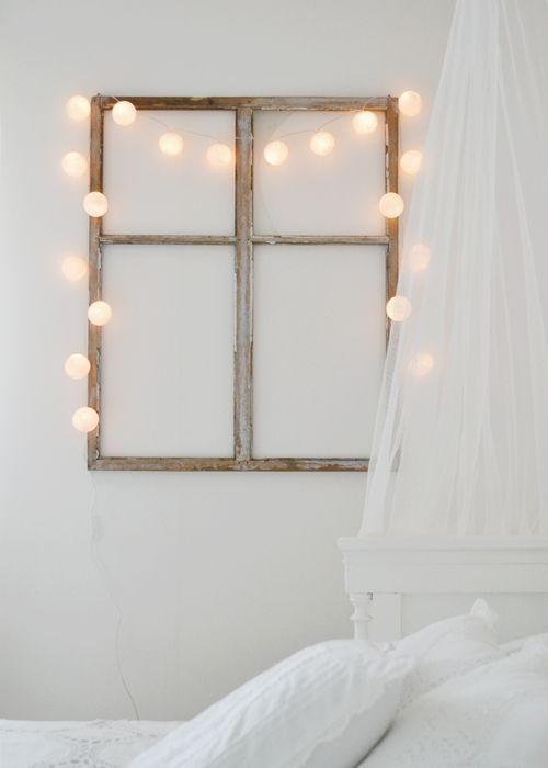ιδέες με φωτάκια για το παιδικό δωμάτιο24