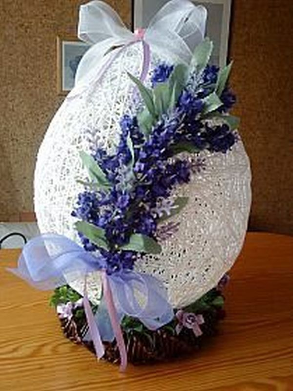 texnotropies.info Πασχαλινά διακοσμητικά αυγά από νήματα13