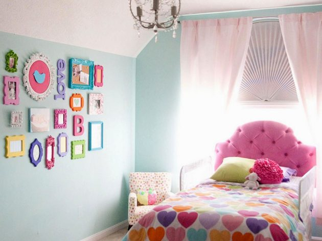παιδικό δωμάτιο ιδέες15