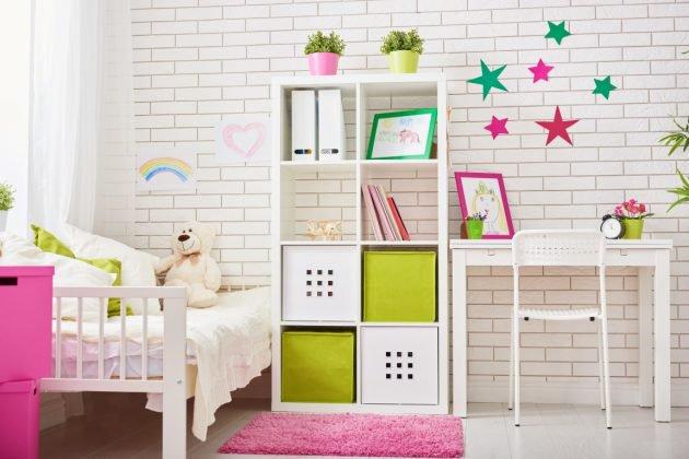 παιδικό δωμάτιο ιδέες5