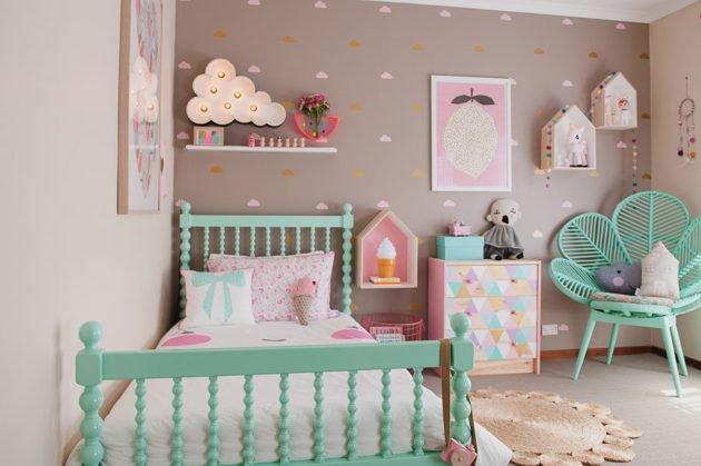 παιδικό δωμάτιο ιδέες6