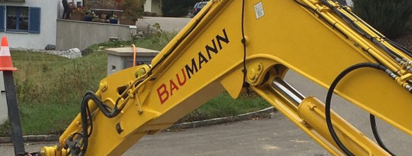 Baumann | Big, bigger, Bagger