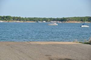 Willow Springs Marina – Lake Texoma
