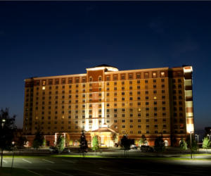 Winstar World Casino Resort