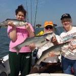 G A Miller Lake Texoma Fishing Guide