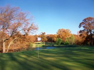 Buncombe Creek Golf Course