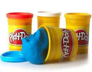 Play Doh Science Camp