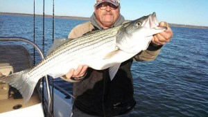 Phil's Lake Texoma Guide Service