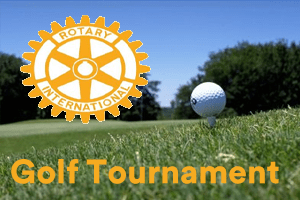 Rotary International Golf Tournament