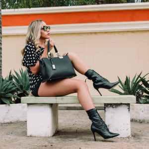 Women's Boots & Shoes