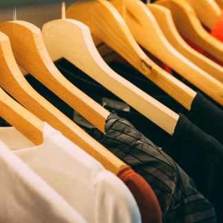 Clothing for men,women,girls and boys