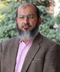 Dr Naveed Arshad