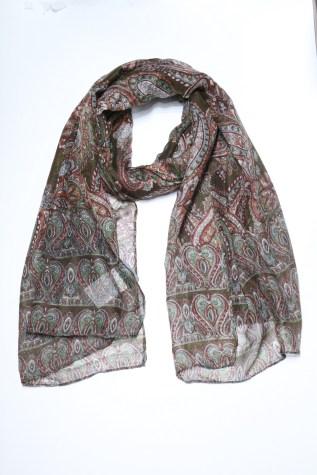 шарфы оптом