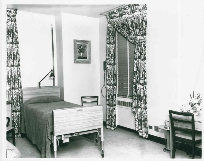 Ike's Room
