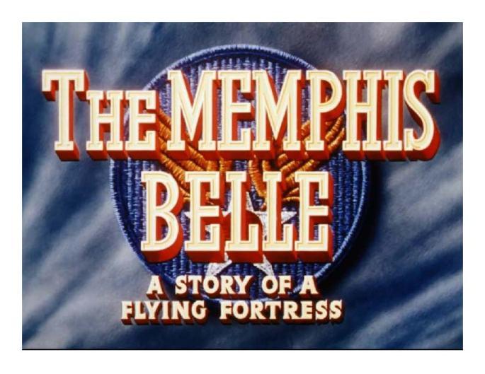 Memphis Belle TITLE