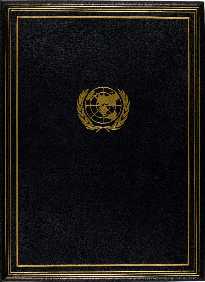 UN Charter.Cover