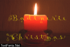 Badinerie Christmas Font