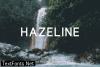 Hazeline Font