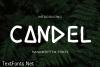 Candel Font