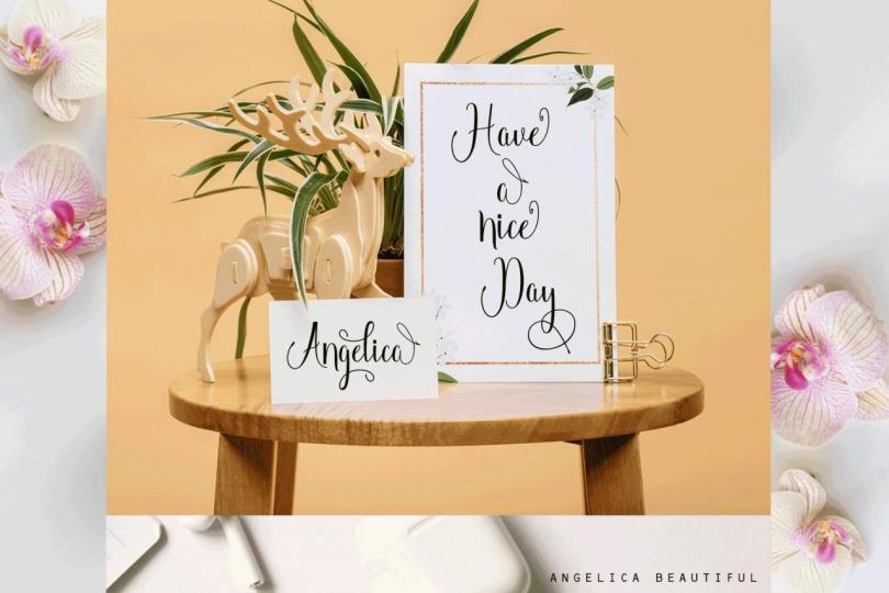 Angelica 3015765