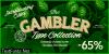 Gambler Font Family